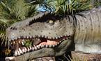 Hetland Garden Centre - Dino Park
