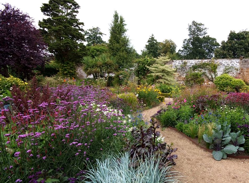 Cambo Gardens Kingsbarns Parks Visitscotland