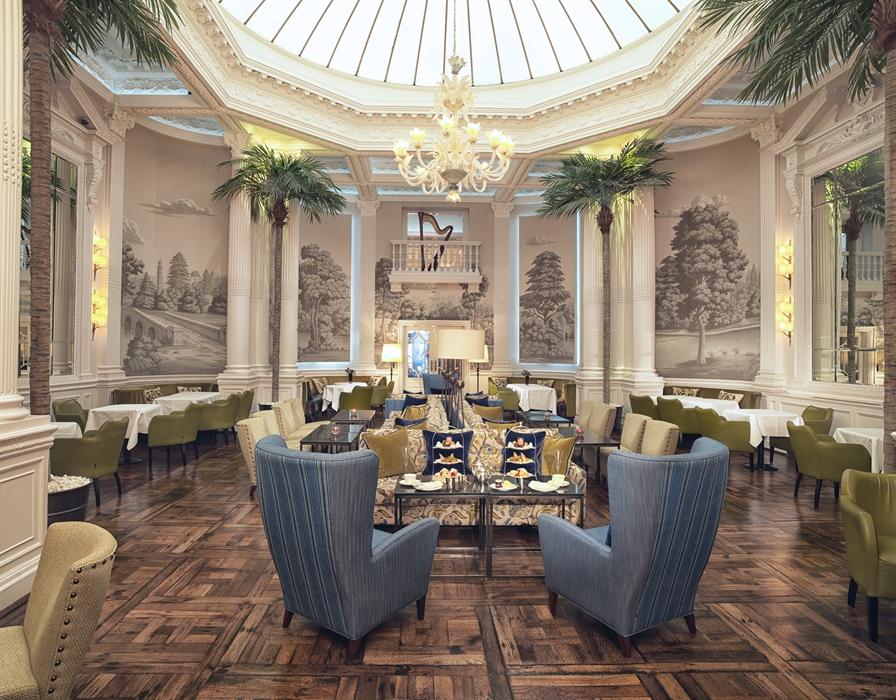 The Balmoral A Rocco Forte Hotel Edinburgh Hotel