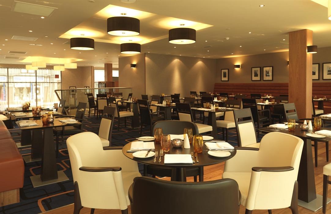Hilton Garden Inn Aberdeen Restaurant