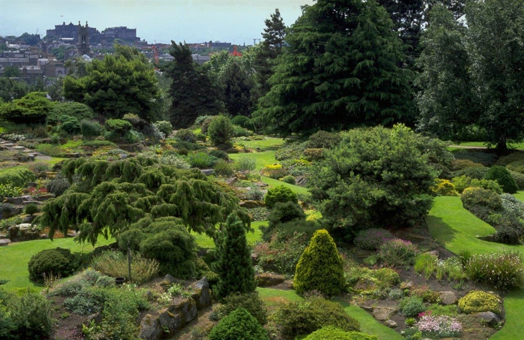 Bon Visit Scotland