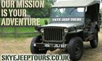 Skye Jeep Tours graphic