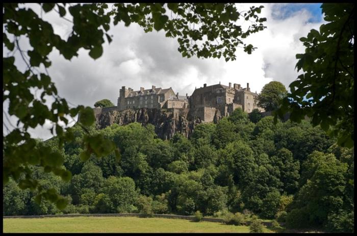 Stirling Castle, Stirling – Castles | VisitScotland | 700 x 463 jpeg 261kB