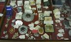 Large selection of vintage jewellery and watches always available