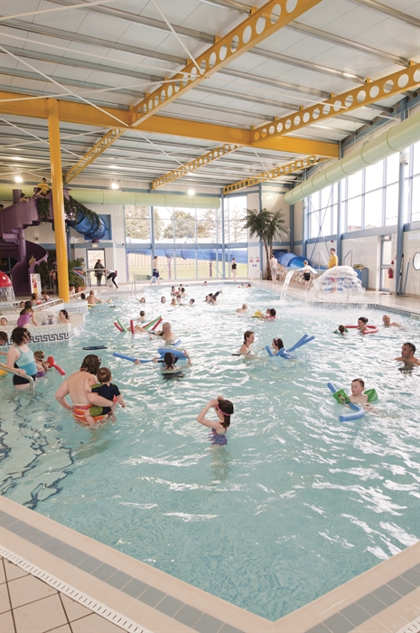 Southerness holiday park parkdean visitscotland - Swimming pools in dumfries and galloway ...