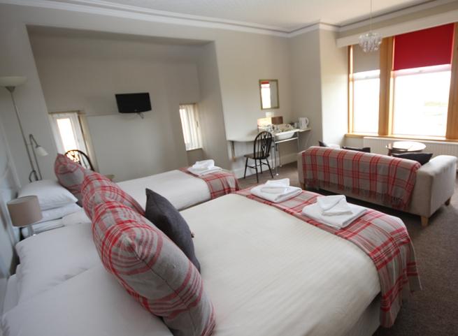St Olaf Hotel Cruden Bay