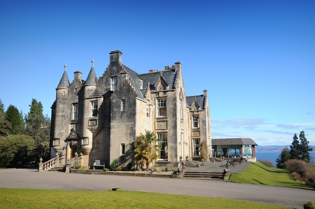 Stonefield House Hotel