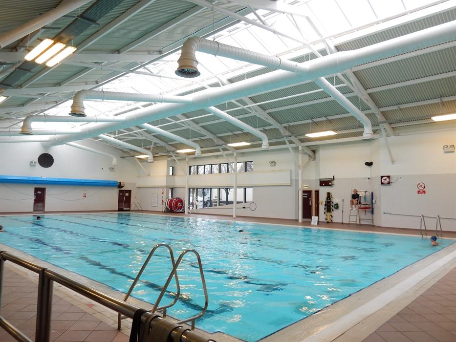 Musselburgh Sports Centre Visitscotland