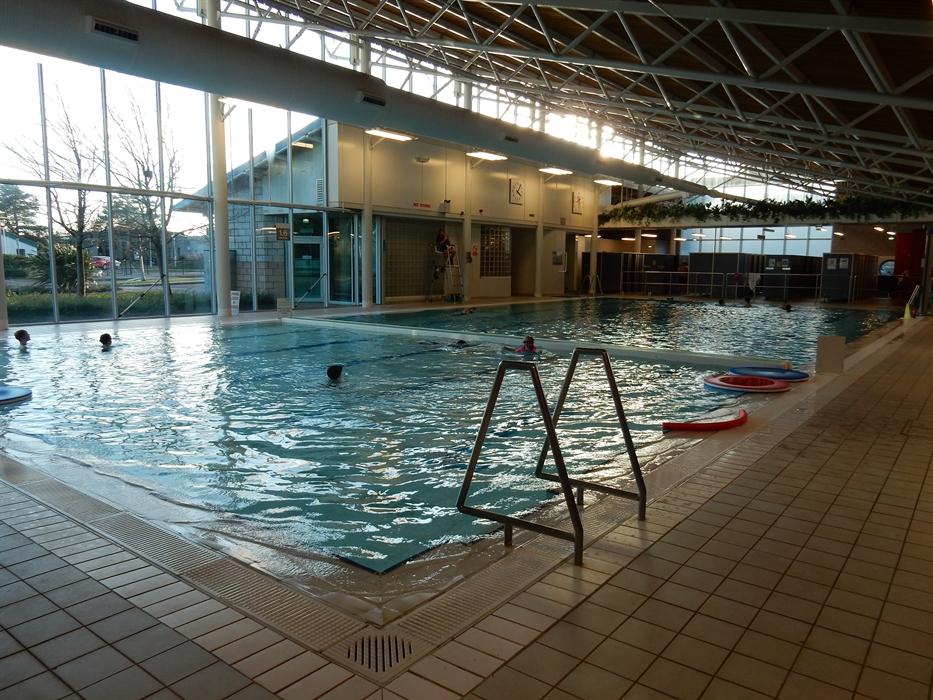 North Berwick Sports Centre North Berwick Fitness