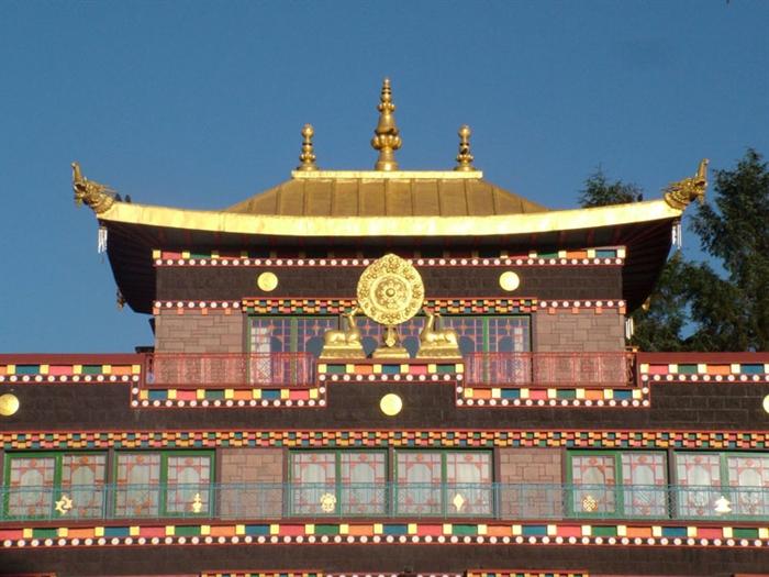 Kagyu Samye Ling Tibetan Buddhist Monastery & Centre for