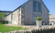 Balneden Steading Self Catering Cottages