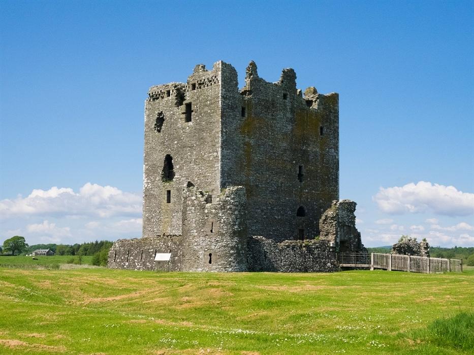 Credit Card 2019 >> Threave Castle, Castle Douglas – Castles   VisitScotland