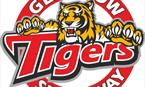 Glasgow Tigers Logo