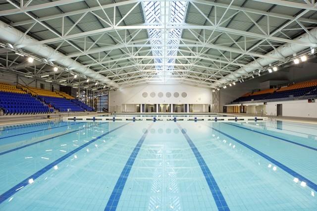 Tollcross International Swimming Centre Visitscotland