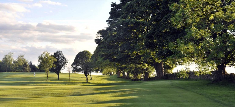 Uphall Golf Club Visitscotland