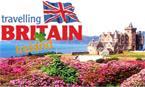 travelling Britain - Busrundreisen