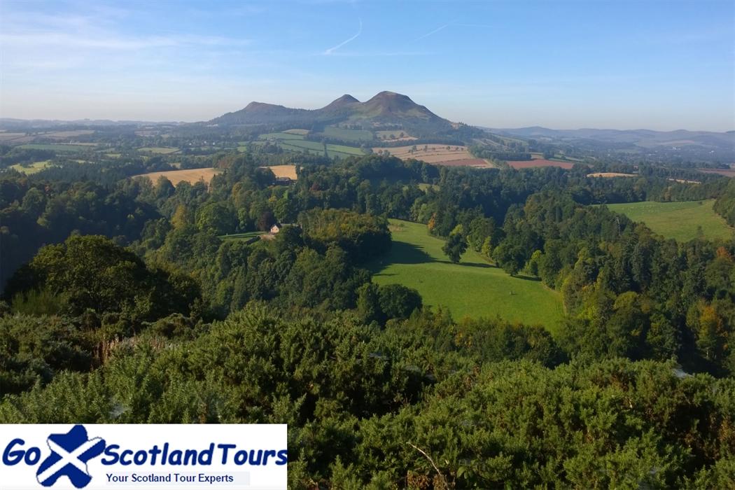 Go Scotland Tours Discount Code
