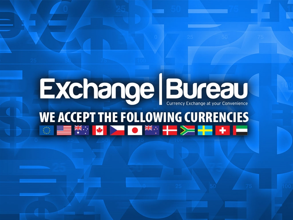 Currency Exchange Euro Dollar Travel Money