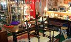 Hannie's Antiques - Come and see us for a great day's antiquing!