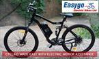 Easygo Electric Bikes Ltd