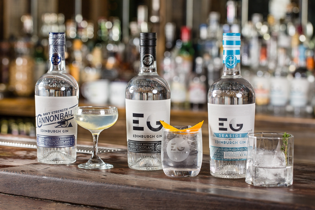 Edinburgh gin distillery edinburgh gin distilleries for Best juice with gin