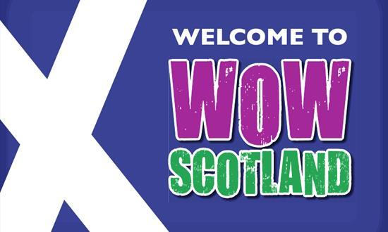 как доехать до шотландии
