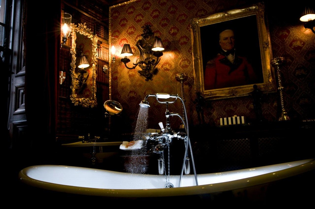 The Witchery by The Castle, Edinburgh – Restaurant With ...