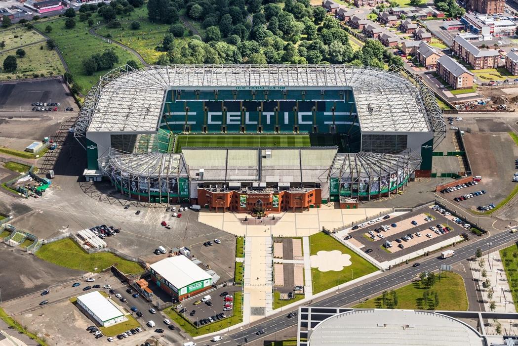 celtic glasgow stadion