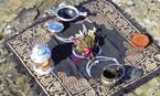 Altar - spiritual rituals