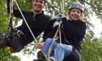 Tree Climbing Scotland Facilitators