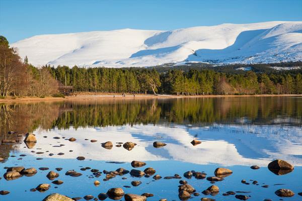Scottish Highlands Holidays Things To Do Visitscotland