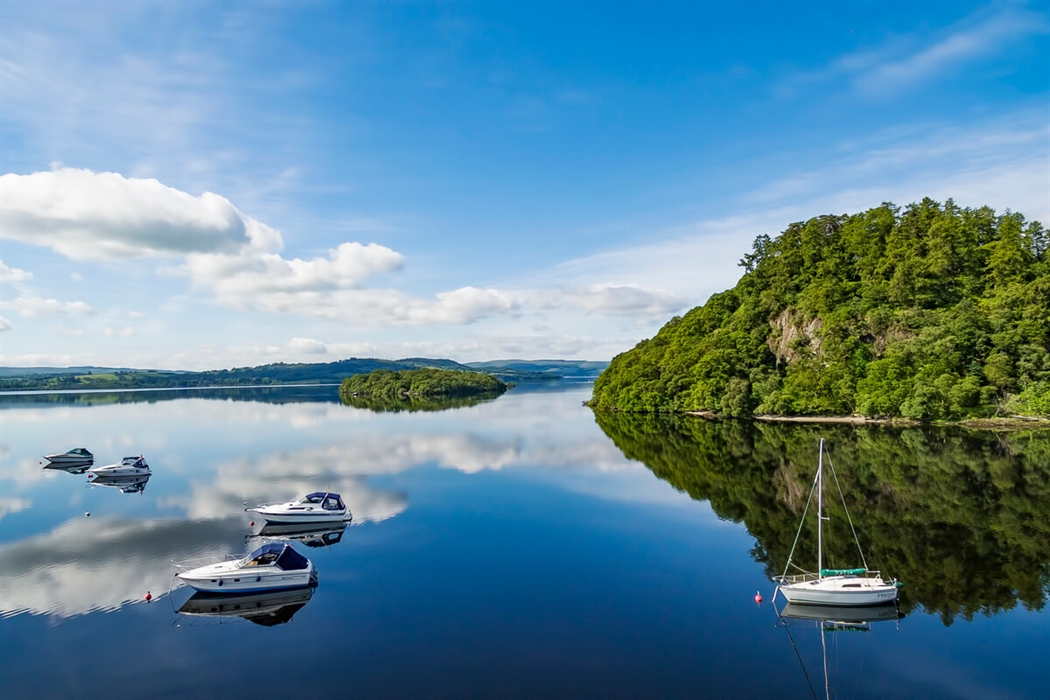 Balmaha Visitor Guide Accommodation Things To Do Amp More