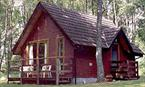 Burnbank Lodges - The perfect hideaway for two at any time of year!