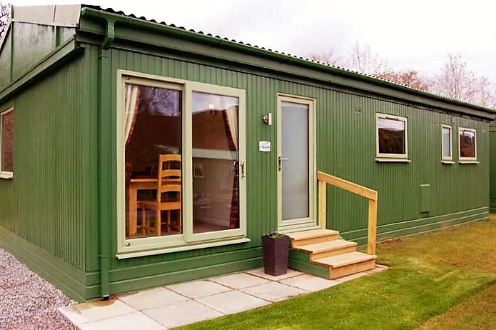 Glen Affric Holiday Park Beauly Self Catering