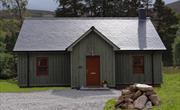 Gairnshiel Cottages