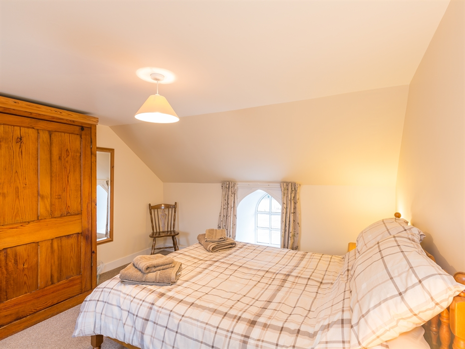 Croftmill Cottage Amulree Self Catering Visitscotland