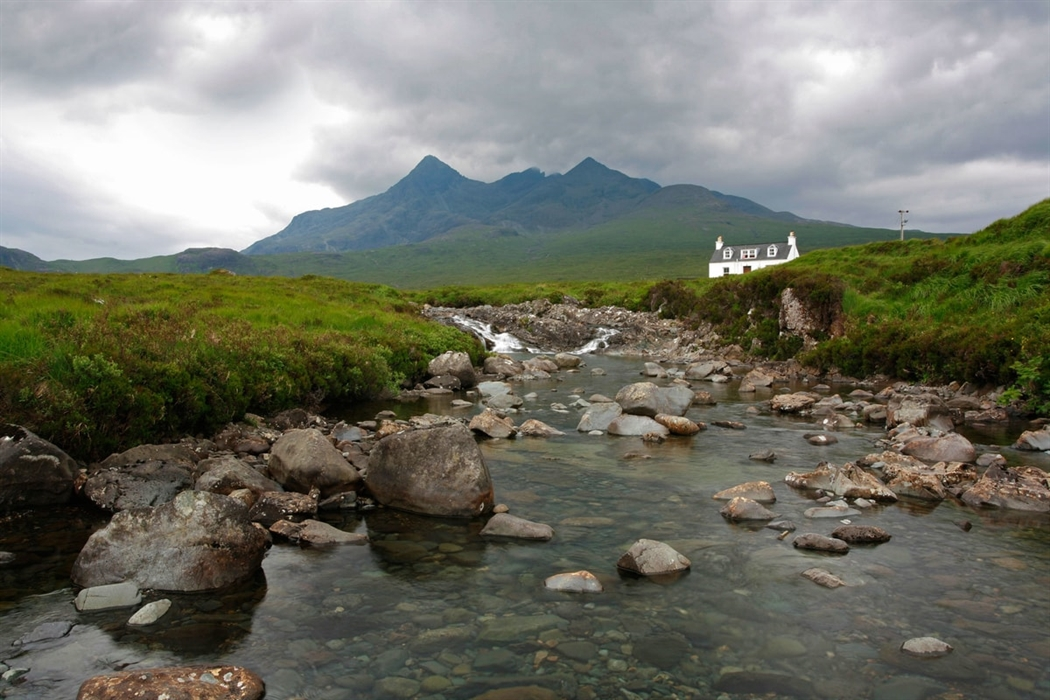 Things To Do In Skye >> The Cuillin Visitor Guide - Accommodation, Things To Do ...