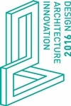 Logo  Year of Inniovation, Architecture and Design 2016