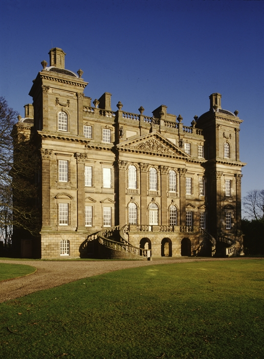 Duff House Banff Historic Buildings Amp Homes Visitscotland