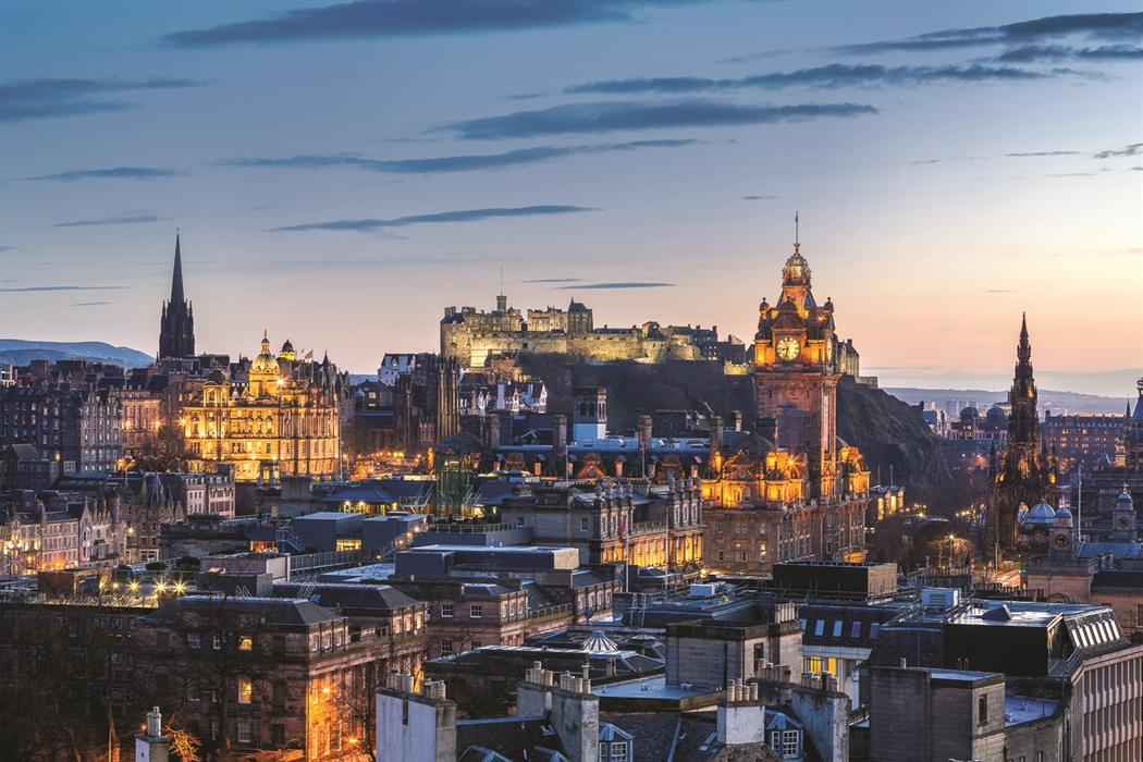 Edinburgh visitor guide accommodation things to do for New best pic