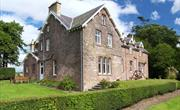 Whitehouse Country House - St. Boswells