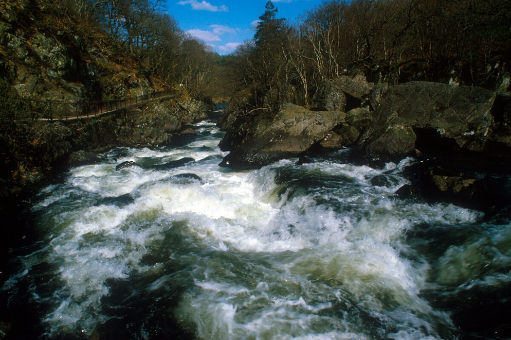 Ny Car Show >> Near Callander Visitor Guide - Accommodation, Things To Do ...
