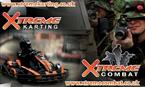 Xtreme Karting- Edinburgh