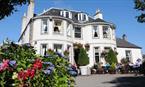 Ferryhill House Hotel