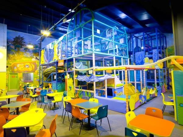 The Fun House Aviemore Children 39 S Attractions Visitscotland