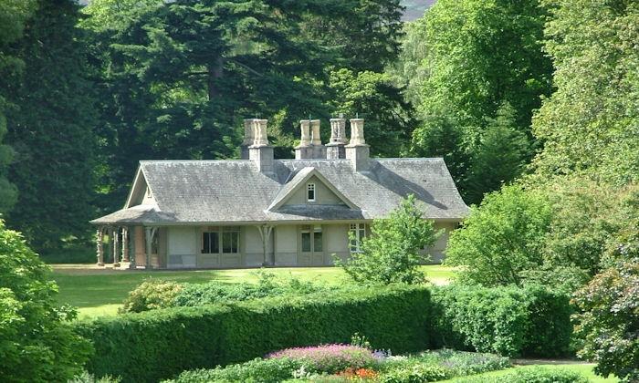 Balmoral Castle Ballater Castles Visitscotland