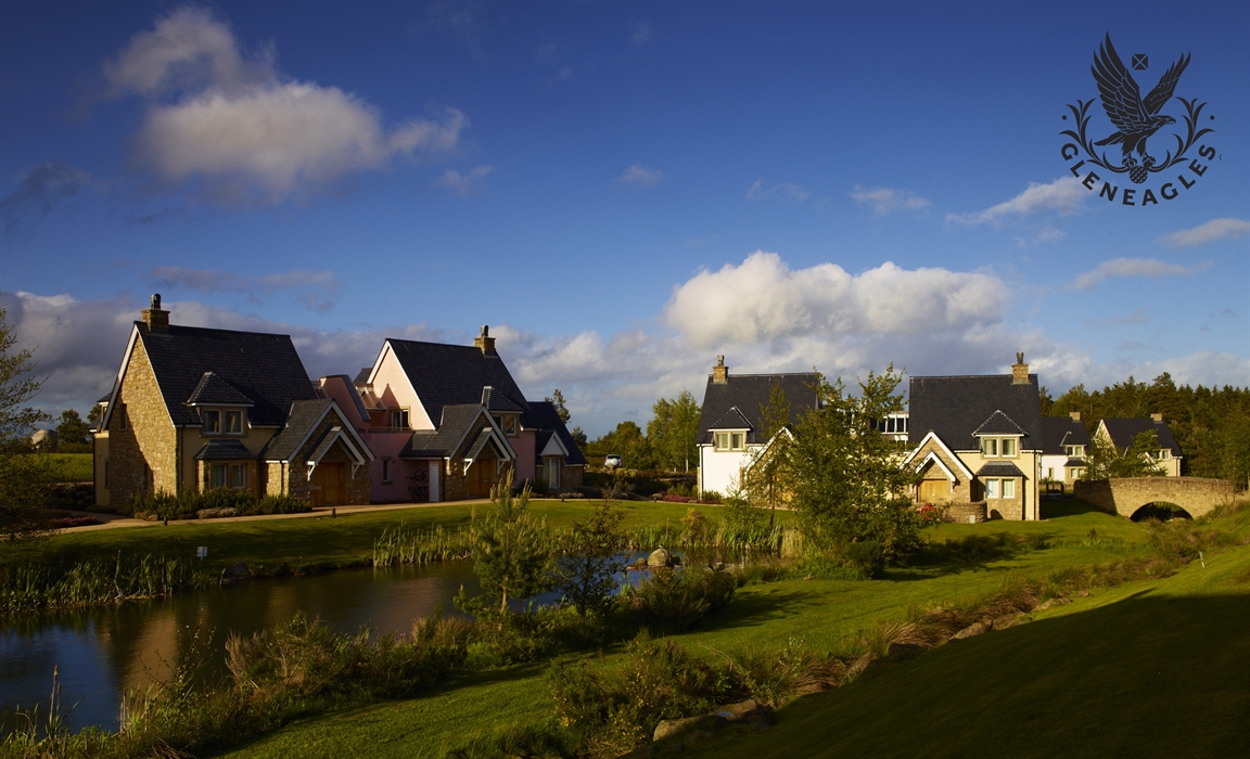 Groovy Glenmor Luxury Lodges Auchterarder Self Catering Beutiful Home Inspiration Aditmahrainfo