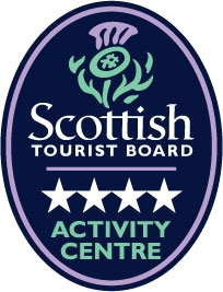 St Andrews Indoor Golf Centre is a four star visitor attraction accredited by Visit Scotland