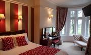 Queens Hotel - Lockerbie