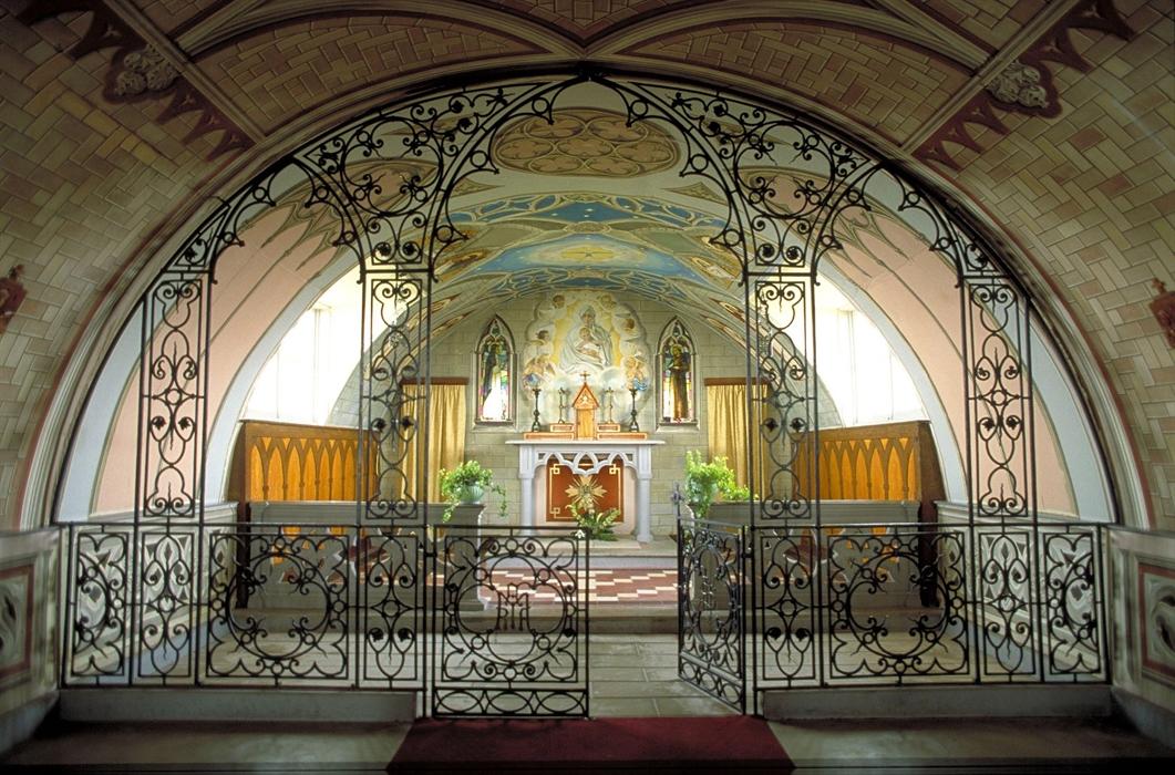 the italian chapel  orkney  u2013 churches  cathedrals  u0026 abbeys